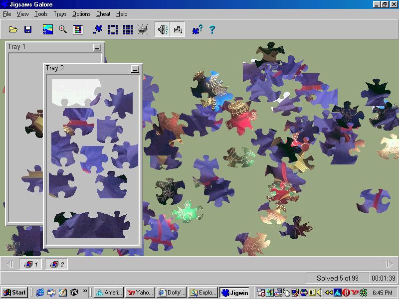 playtonium daily jigsaw puzzles free online
