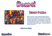 Picture and link: Beads Puzzle